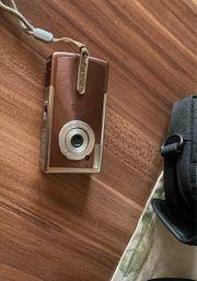 Canon ixus Digitalkamera