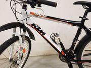 Mountainbike KTM 26 Zoll
