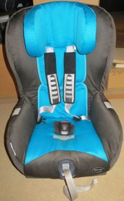 Römer Britax Auto Kindersitz King
