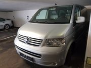 VW Multivan 2 5 TDi