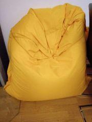 Sitzsack zu verkaufen