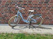 Puky skyride 24 zoll Fahrrad