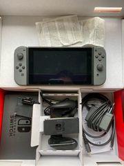 Nintendo Switch und Spiele