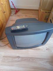 Verschenke Fernsehgerät