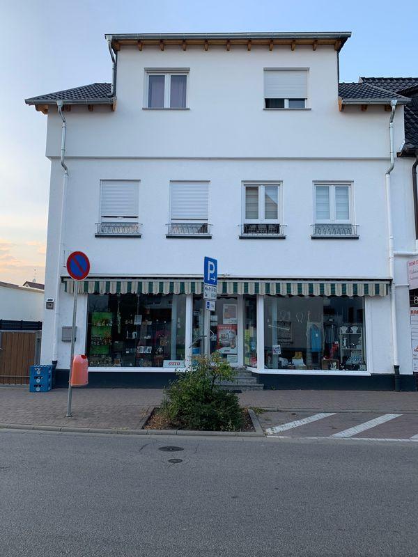 Laden Ladenlokal in Bürstadt-Stadtmitte
