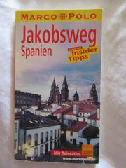 MARCO POLO Reiseführer Jakobsweg Spanien