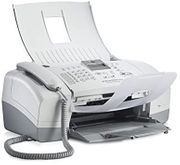 Tintenstrahldrucker HP Officejet 4355 originalverpackt