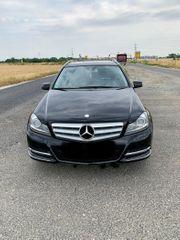 Mercedes C250 Avantgarde Automatik