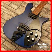 Rickenbacker 610 MiD Midnight Blue