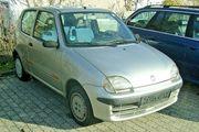 FIAT Seicento Bj 2000 55PS