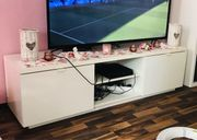 TV Bank Ikea BYAS