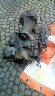 Unimog Getriebe 411