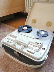 Tonbandgerät Grundig TK 41