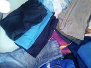Kleidungspaket Junge 134 140