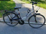 Fahrrad Raleigh Rochester 28 Zoll