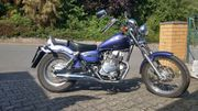 Honda 125 Rebel