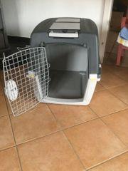 Trixie Hunde Transportbox Gulliver 5