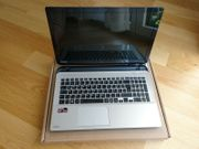 TOSHIBA SATELLITE L50D-B-15U NOTEBOOK 15