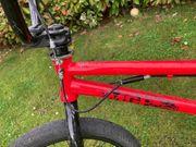 BMX Krank