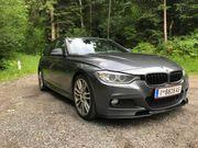 BMW 320d Touring M Sportpaket