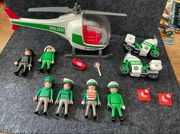 Playmobil Polizei Set