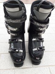 Skischuhe SALOMON Gr 45 46