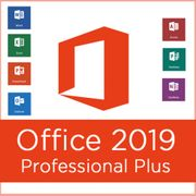 Microsoft Office 2016 2019 Professional