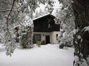 Ferienhaus im Wintersportgebiet wöchentlich zu