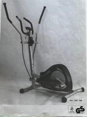 Crosstrainer - Hattrick RH 5858