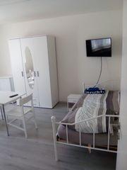 Zimmer für Reisende oder Monteure