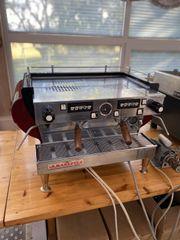 LaMarzocco Espressomaschine Guter Zustand