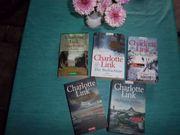 Charlotte Link - 5 Bücher
