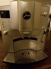 Kaffee Vollautomat Jura Impressa 65