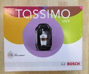 Bosch Tassimo Vivy Kaffeemaschine NEU