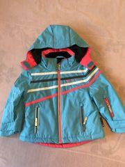 Ski- Winterjacke Jacke Mädchen Gr