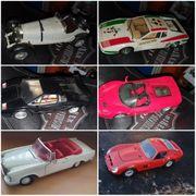 64 Modellautos 1 18 Top