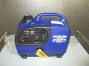 Stomaggregat Stromerzeuger Inverter Yamaha EF