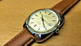Armbanduhr passat 11 automatic Incaboc: Kleinanzeigen aus Leverkusen - Rubrik Uhren