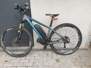 Carver PHT 940 e-Mountainbike 3000W