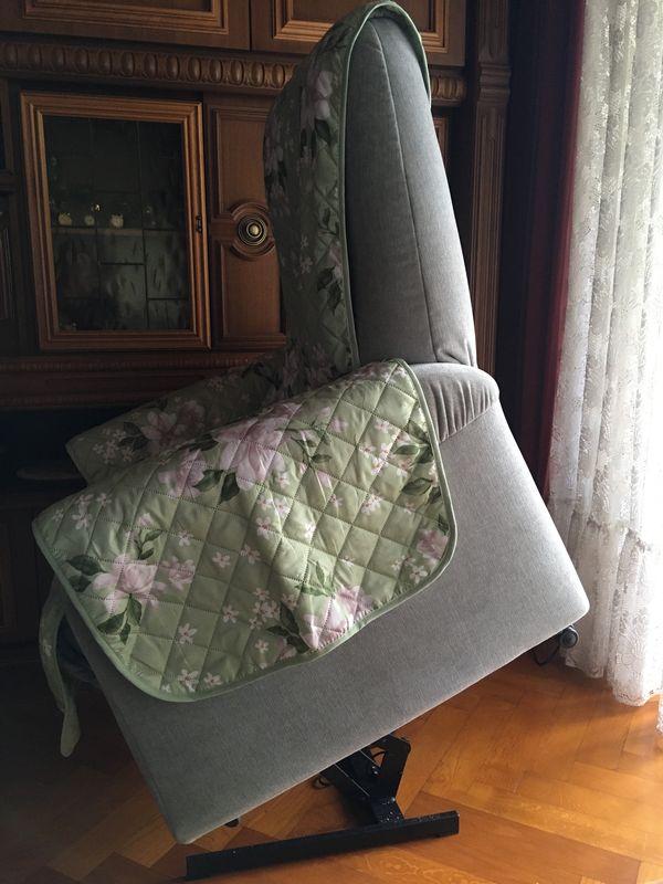 NEU - TV-Sessel mit Aufstehhilfe