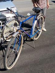 Herren Fahrrad gut erhalten
