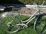älteres Damenrad Simplon