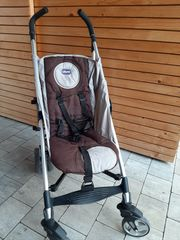 Buggy Chicco Lite Way