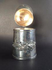 Silber 84 russische Bierkrug 1888-Silver