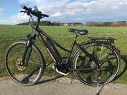 Winora Y420 X E-Bike Elektrofahrrad