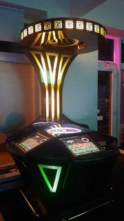 Casino Roulette Automat