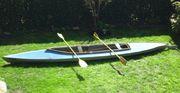Verkaufe Faltboot Pouch RZ 85