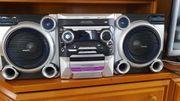 Musikanlage Philips mp3 Mini HI-FI