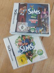 ds Spiele Sims 2 partmenttiere