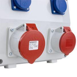 Bild 4 - Stromverteiler LSS 1x32A 1x16A 2x230 - Kitzingen